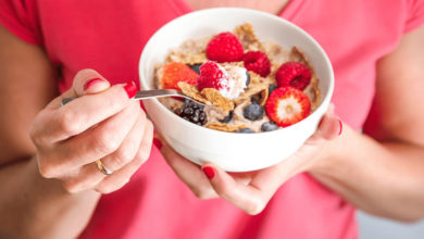 Помогает ли пища, богатая клетчаткой, похудеть?